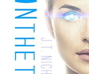 Goodreads Giveaway of SINthetic