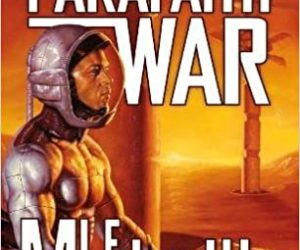 Books I Love: The Parafaith War, L.E. Modesitt, Jr.