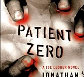 Books I Love: Patient Zero by Jonathan Maberry